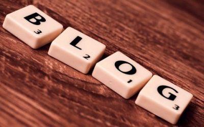 5 gouden tips die je helpen om een goede blog te schrijven!