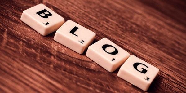 5 gouden tips die je helpen om een goede blog te schrijven